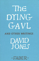 The Dying Gaul and Other Writings