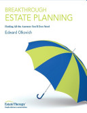 Breakthrough Estate Planning