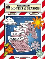 Months and Seasons PDF
