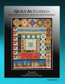 Quilt As Inspired PDF