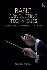 Basic Conducting Techniques