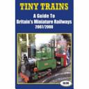 Tiny Trains 2007-2008