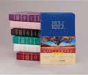 NIV Deluxe Gift and Award Bible Teal Case of 32 PDF