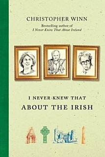 I Never Knew That About the Irish Book