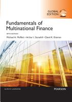 Fundamentals of Multinational Finance  Global Edition PDF