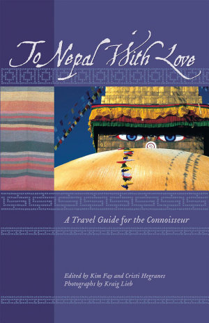 To Nepal With Love