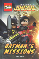 Batman's Missions