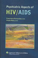 Psychiatric Aspects of HIV/AIDS
