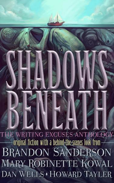 Download Shadows Beneath Book