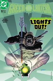 Green Lantern (1990-) #167