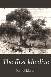 The First Khedive: Lessons in the Life of Joseph