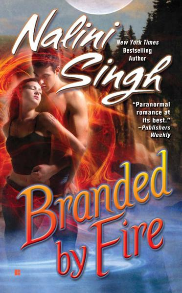 Download Branded by Fire Book