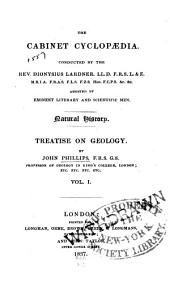 Treatise on Geology: Volume 1