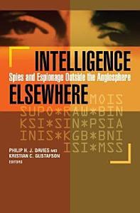 Intelligence Elsewhere