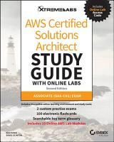 AWS Certified Solutions Architect Study Guide with Online Labs PDF