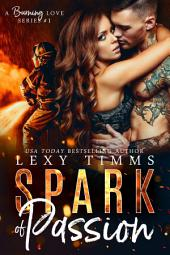 Spark of Passion: Fireman Military Romance