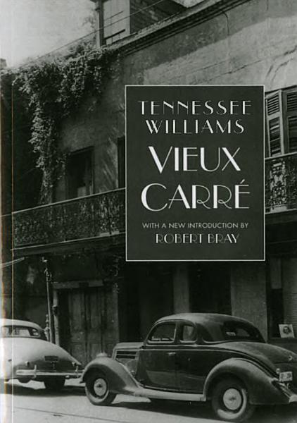 Download Vieux Carre Book