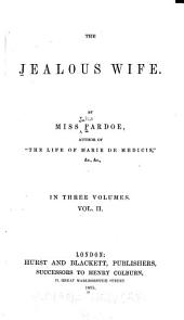 The jealous wife: Volume 2