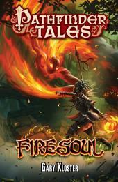 Pathfinder Tales: Firesoul