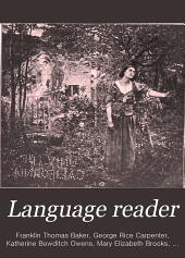 Language Reader: Book 6