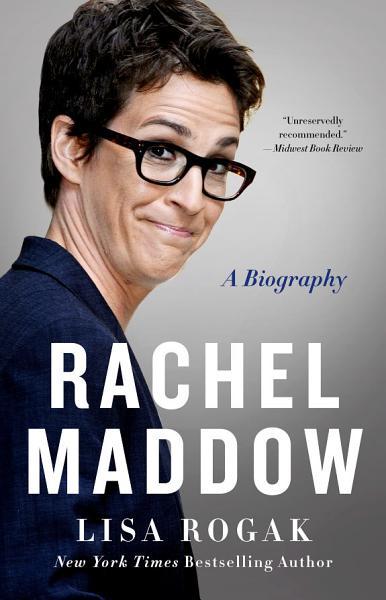 Download Rachel Maddow Book