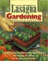 Lasagna Gardening PDF