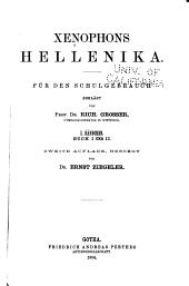 Hellenika: Volume 1
