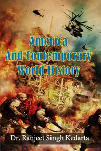 America And Contemporary World History Book