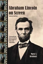 Abraham Lincoln on Screen
