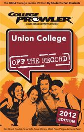 Union College 2012