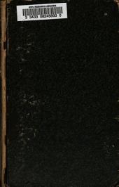 Acten des Wiener Congresses in den Jahren 1814 und 1815: Band 1