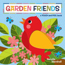 Garden Friends Book PDF