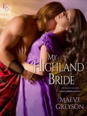 My Highland Bride