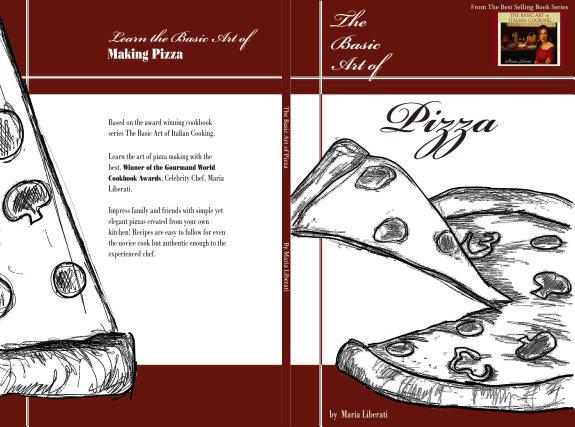 The Basic Art of Pizza PDF