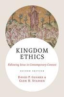 Kingdom Ethics PDF