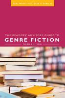 The Readers  Advisory Guide to Genre Fiction  Third Edition PDF