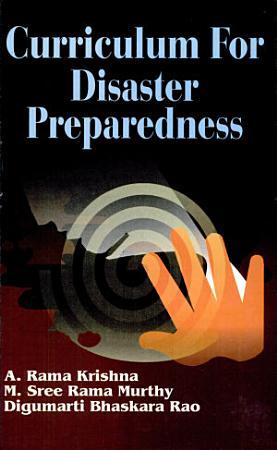 Curriculum For Disaster Preparedness PDF