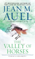 The Valley of Horses  with Bonus Content  PDF