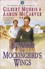 Beneath the Mockingbird's Wings (Spirit of Appalachia Book #4)