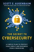 The Secret to Cybersecurity PDF