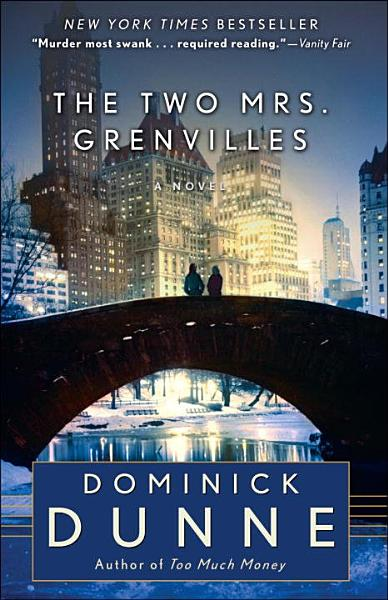 Download The Two Mrs  Grenvilles Book