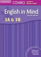 English in Mind Levels 3A and 3B Combo Teacher s Resource Book PDF