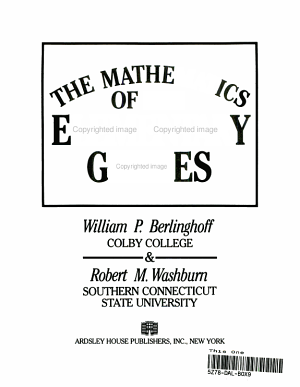 The Mathematics of the Elementary Grades PDF