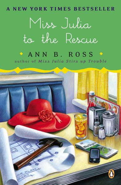 Download Miss Julia to the Rescue Book