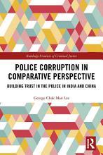 Police Corruption in Comparative Perspective PDF