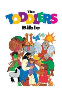 The Toddlers Bible Book