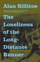 The Loneliness of the Long distance Runner PDF