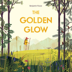 The Golden Glow Book