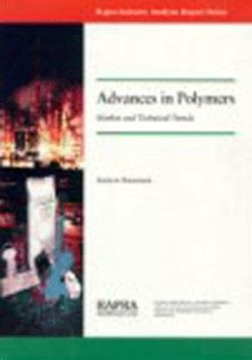 Advances in Polymers PDF