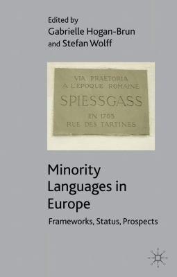 Minority Languages in Europe PDF